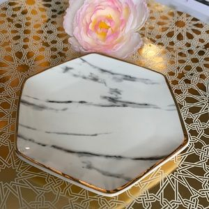 Anthropologie style tray
